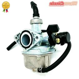 CARBURETOR COMPATIBLE WITH COLEMAN POWERSPORTS ATV AT125-B