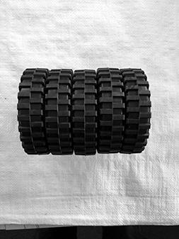 DriveWheel Tires for Mclane Reel Tiff Front Throw Mower 5 ti