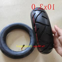 High performance 10x3.0 inner and outer <font><b>tire</b></f