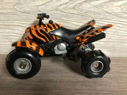 ITP ATV Off Road 1:16 Maxxis Model Toy Spin Master Toys Oran