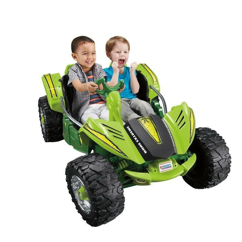 Kids Car 2 Ride On Dune Extreme NEW!