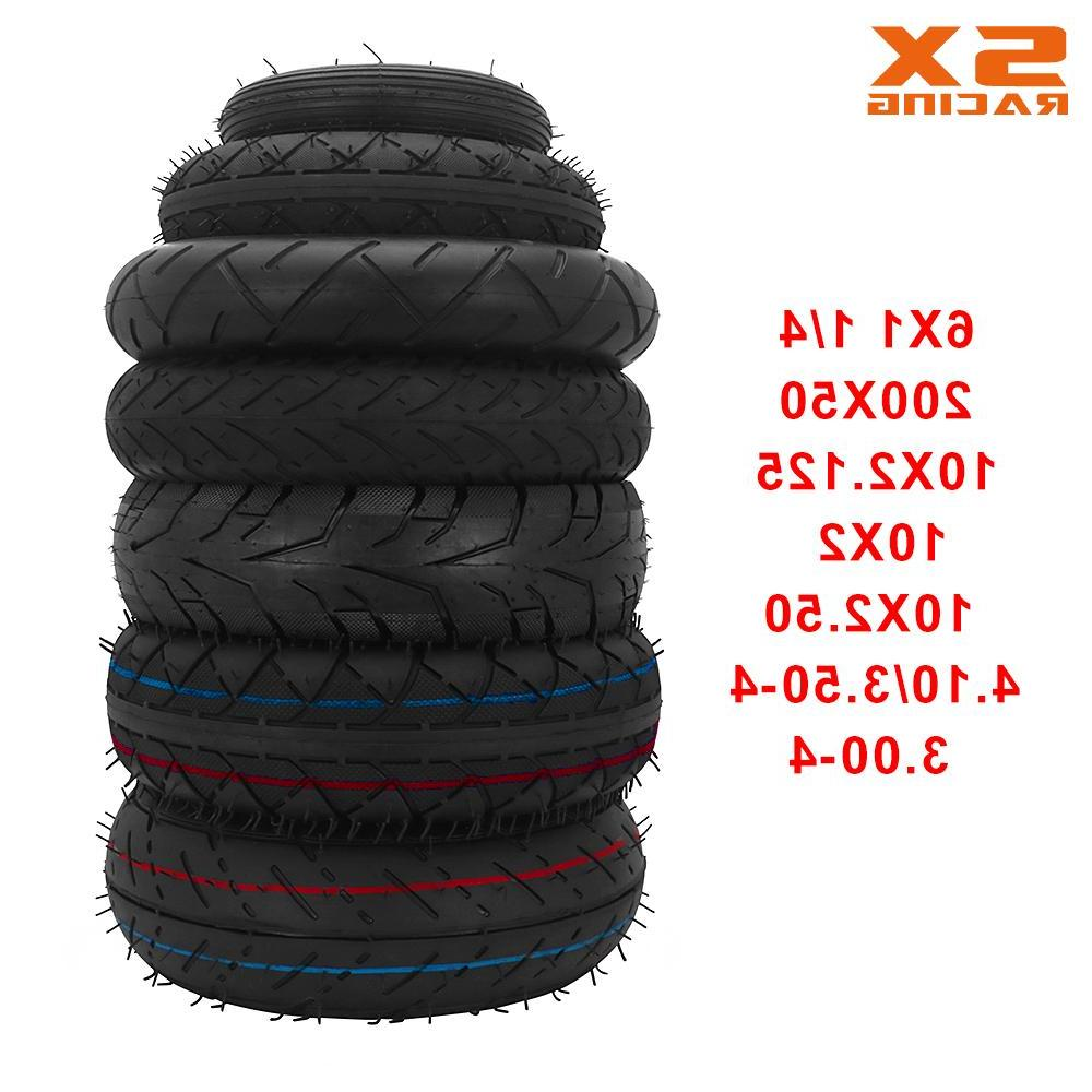 Motorcycle 2.5 10x2 3.00-4 Inner <font><b>Tire</b></font> Tyres Tube For Gas Scooter Moped