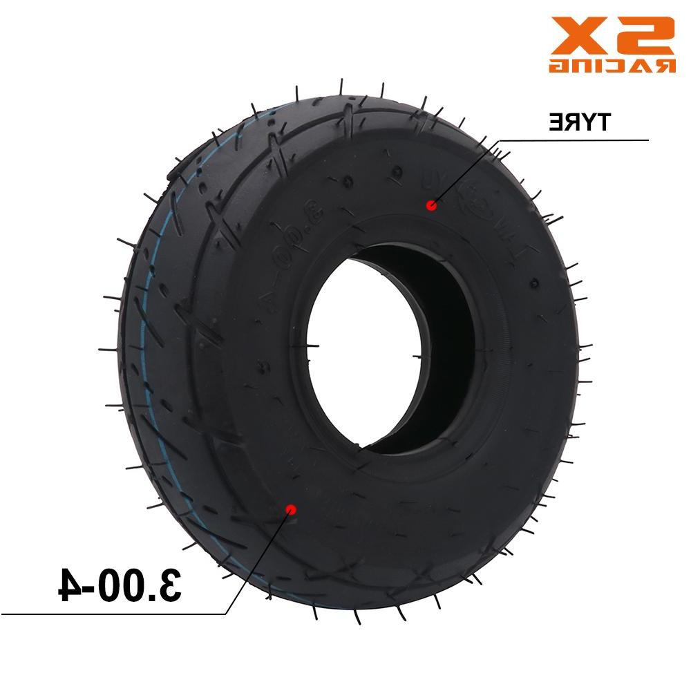 Motorcycle x 10x2 Inch Inner Tube Gas Scooter Moped
