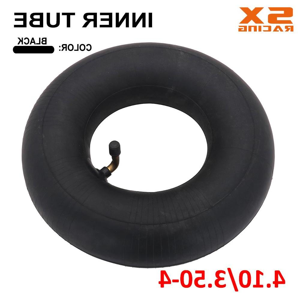 Motorcycle 10 10x2 3.00-4 Inch Inner Outer <font><b>Tire</b></font> Tube For <font><b>ATV</b></font> Electric Gas Moped