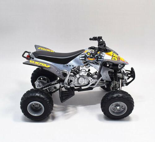 New 1:12 YFZ Monster MAX-D ATV Model