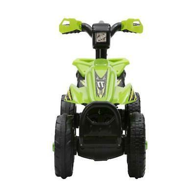 Ride On Volt ATV Rechargeable Battery Powered Toys