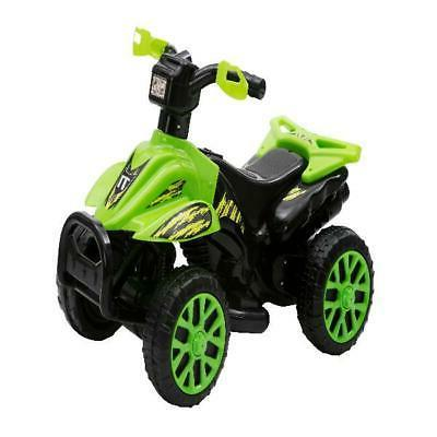 Ride On Car 6 Volt Rechargeable Battery Powered Kids Toys