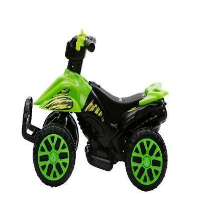 Ride Volt Quad Electric Rechargeable Battery Kids Toys