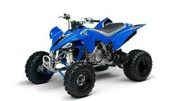 New Ray Toys! - Die-Cast Replica Model 1:12 Scale Yamaha YFZ