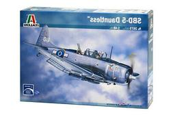 OOP 1/48 Italeri US Navy Douglas SBD 5 Dauntless Decals 4/4