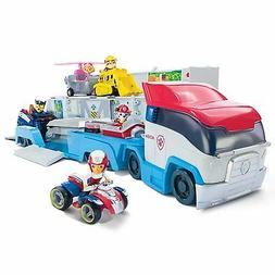 Paw Patrol Games Play Toy Kids Truck Vehicle Transport Ryder