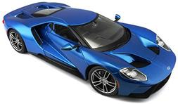 Maisto Special Edition 2017 Ford GT Variable Color Diecast V