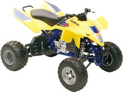 "New Ray 43393 ""ATV Suzuki R450 - Street Version"" Quadracer"