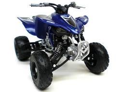 Yamaha 08 YFZ450 1:12 ATV Quad Toy Model by New Ray 42833A